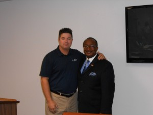LEMA Construction & Pinellas County Urban League Team Up