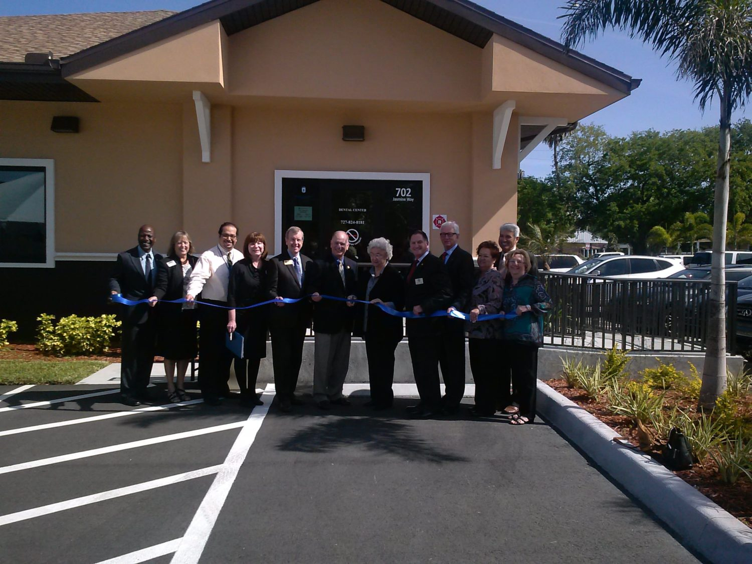 Clearwater Dental Grand Opening!