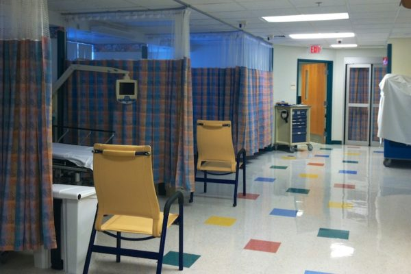 All Children's Emergency Room