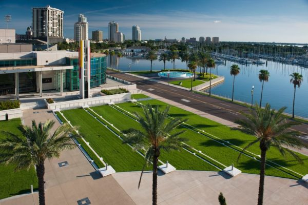 Mahaffey St. Petersburg Florida